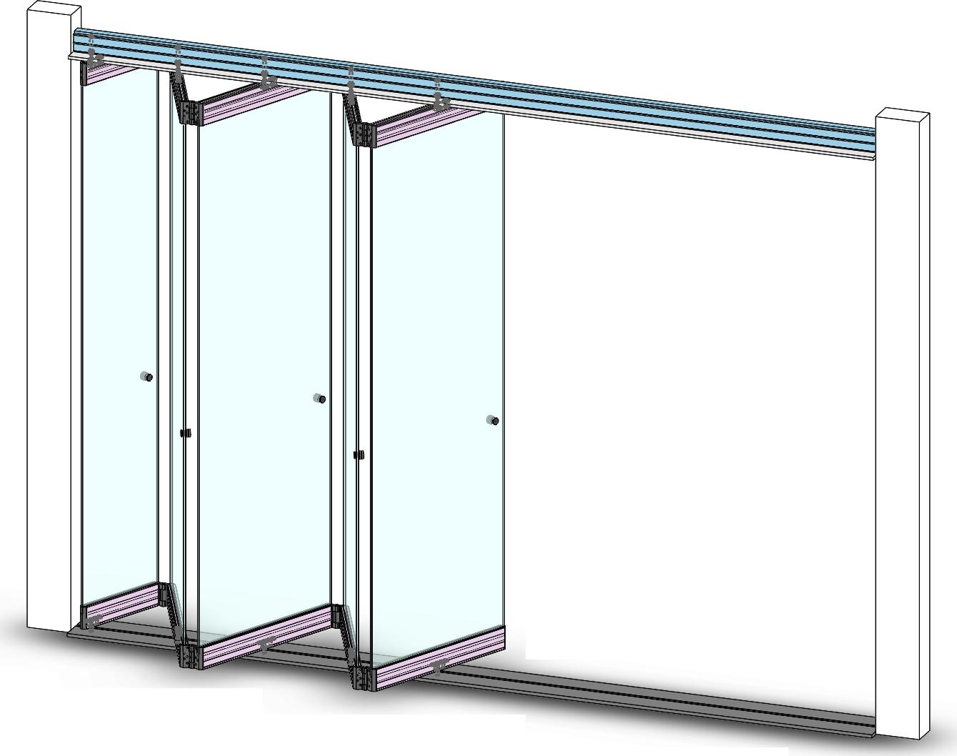 mobile raumtrennsyst. Black Bedroom Furniture Sets. Home Design Ideas